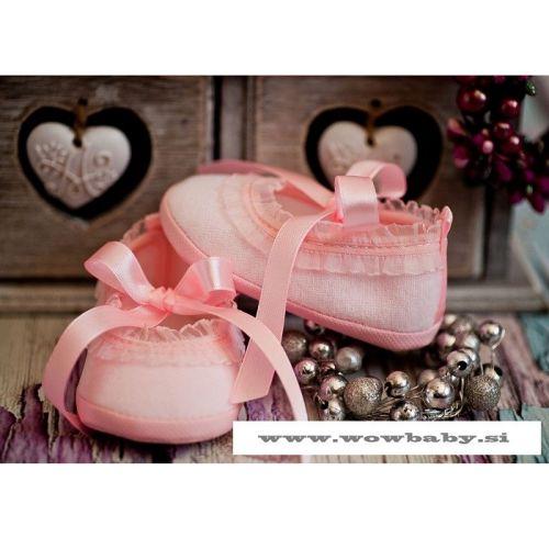 balerinke svečane