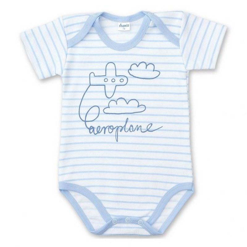 BABY BODI KR. R. HAPPY KIDS, modri