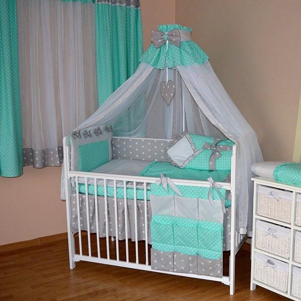 15 delna posteljnina