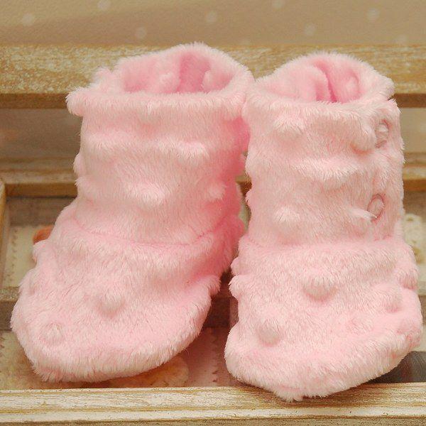 minky škorenjčki