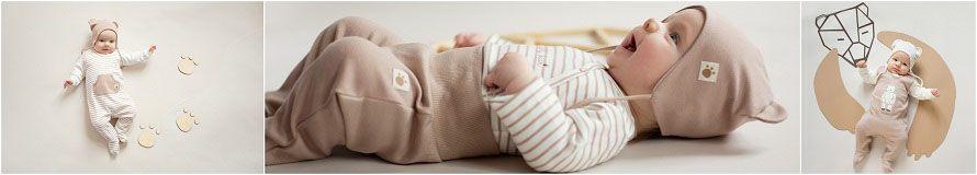 Otroška oblačila v spletni trgovini WOW! Baby