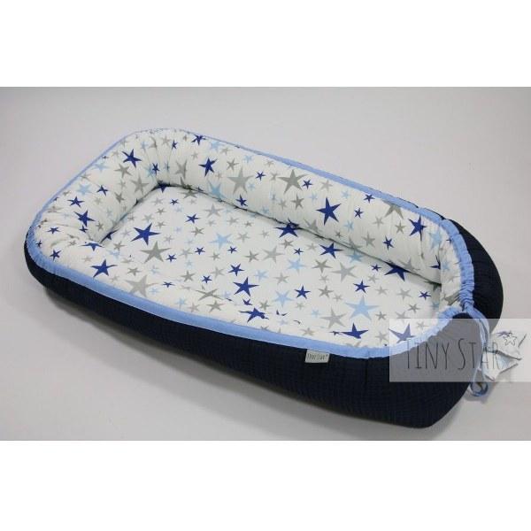Gnezdece za dojenčke - Baby Cocoon