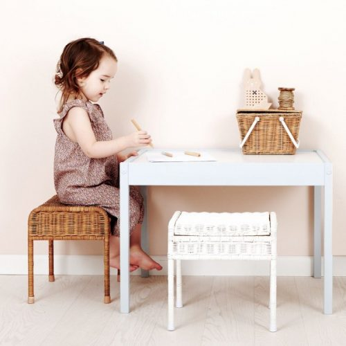 Ratan stol