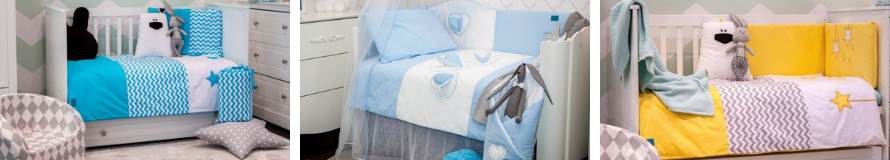 Otroška posteljnina po ugodnih cenah