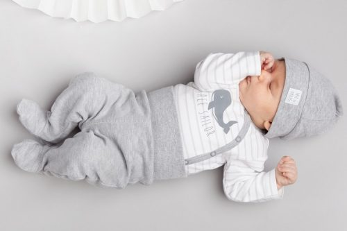oblacila za dojencka
