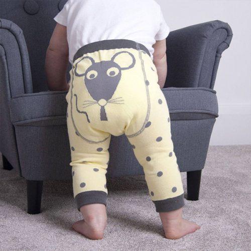 Nogavičke in hlačne nogavice