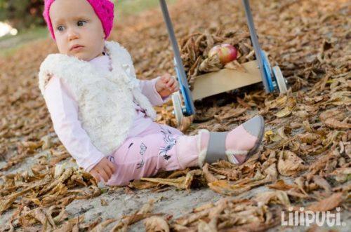 Usnjeni otroški čevlji Lilliputi - najboljša izbira za nogice vašega malčka?
