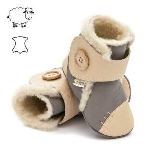 Zimski škornji za otroke