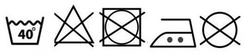 simbol vzdrževanja
